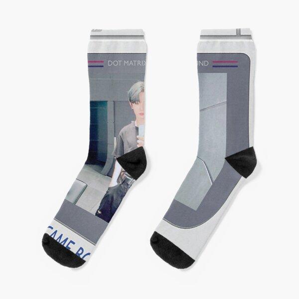 ENHYPEN Heeseung aesthetic Socks RB3107 product Offical Enhypen Merch