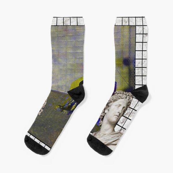 ENHYPEN Jay aesthetic Socks RB3107 product Offical Enhypen Merch