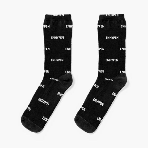 Enhypen Socks RB3107 product Offical Enhypen Merch