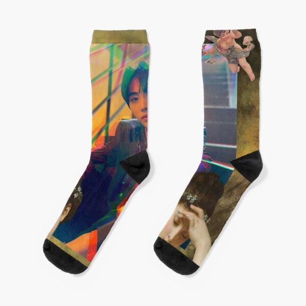 ENHYPEN Sunghoon aesthetic Socks RB3107 product Offical Enhypen Merch