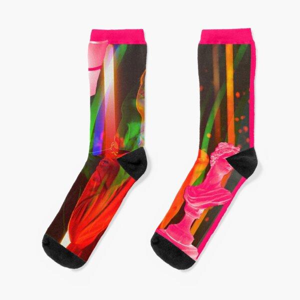 ENHYPEN Niki aesthetic Socks RB3107 product Offical Enhypen Merch