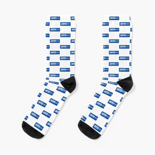 Enhypen>>> Socks RB3107 product Offical Enhypen Merch