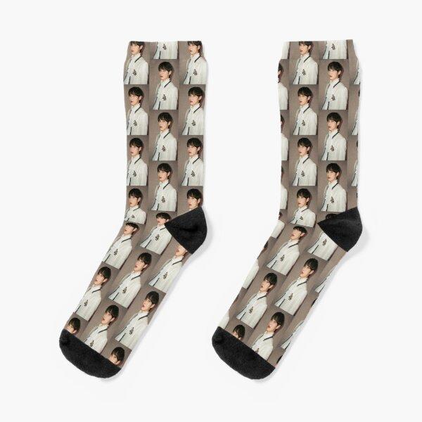 ENHYPEN - SUNOO Socks RB3107 product Offical Enhypen Merch