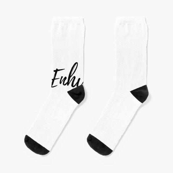 Enhypen Kpop kids love Socks RB3107 product Offical Enhypen Merch