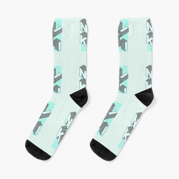 ENHYPEN niki Socks RB3107 product Offical Enhypen Merch